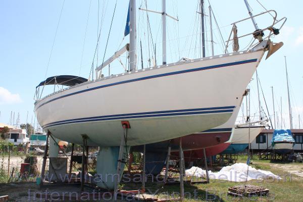 Gib Sea 422