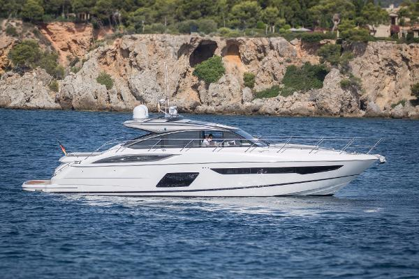 Princess V58 Open Princess V58 Open For Sale