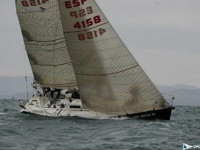 Tripp 40 MKII Carroll Marine
