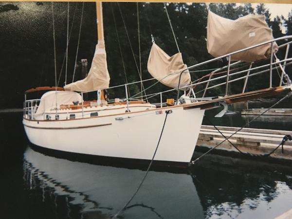 Cape George Cutter