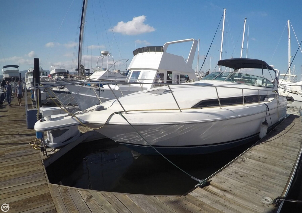 Wellcraft Martinique 3600 1995 Wellcraft Martinique 3600 for sale in Wilmington, CA