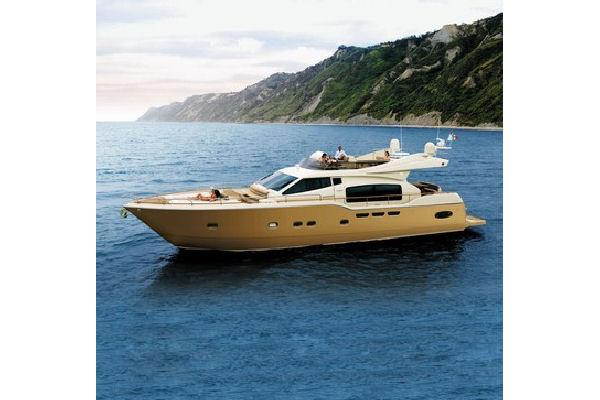 Ferretti Yachts Altura 690 Manufacturer Provided Image
