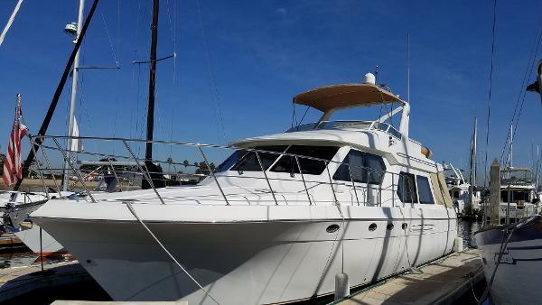 Navigator Classic 48