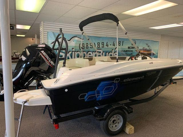 Bayliner 160ELEMENT