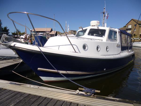 Seaward 25 Seaward 25