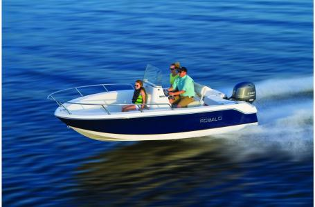 Robalo R160 Well Equipped