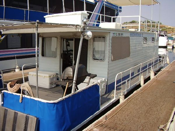 Crest Pontoon Boats Multi Owner Houseboat