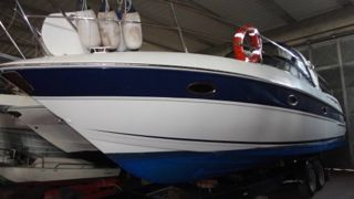 Bavaria Motor Boats Bavaria 32 s