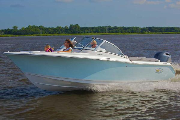 Sea Hunt Escape 211 LE Manufacturer Provided Image