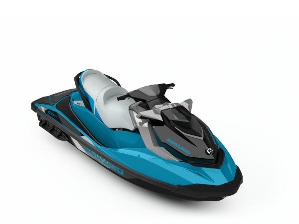 Sea-Doo 2018 Sea-Doo GTI™ SE