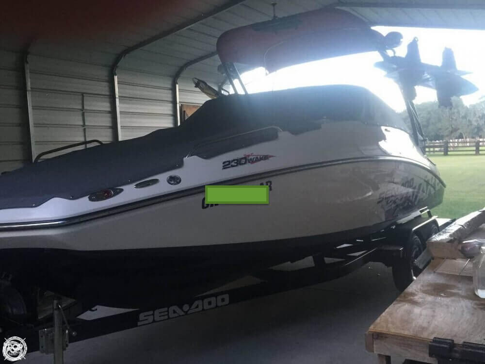 Sea-Doo 230 Wake 2011 Sea-Doo 230 Wake for sale in Middleburg, FL