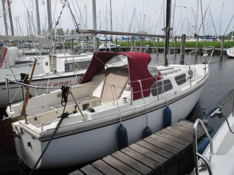 Jaguar Yachts Jaguar 25