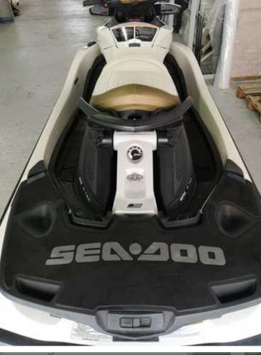Sea-Doo GTX Limited 260