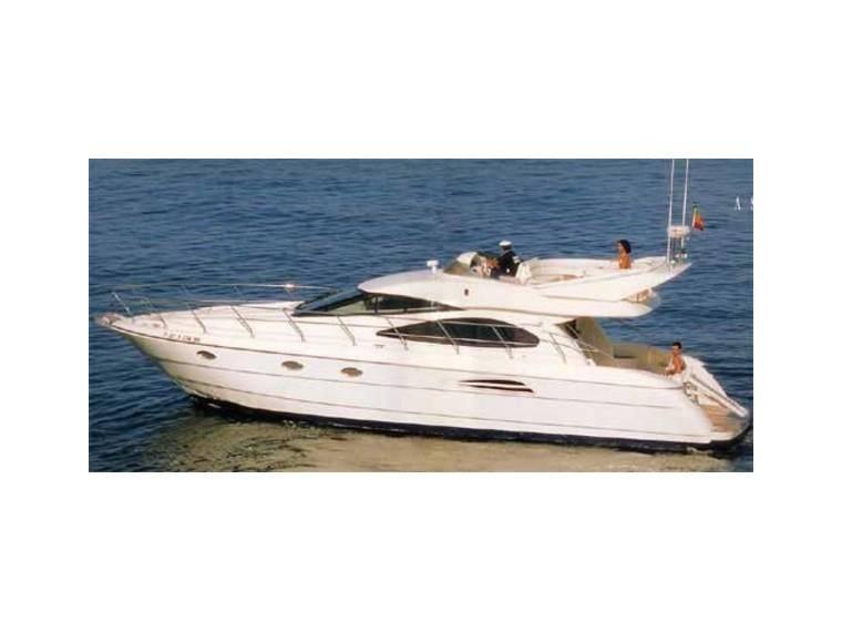 Astondoa Yachts Astondoa 46 Fly