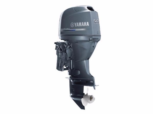 Yamaha Boats F50 LB
