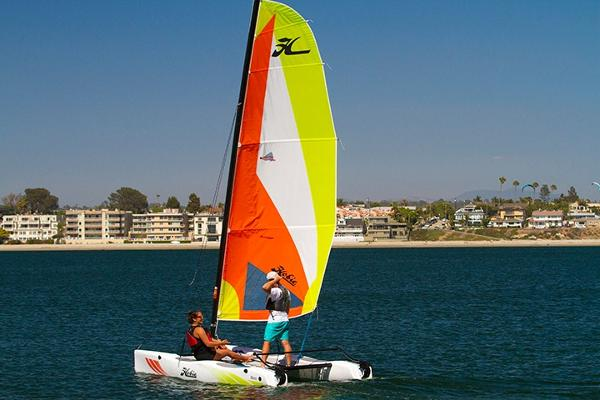 Hobie Cat Club Wave