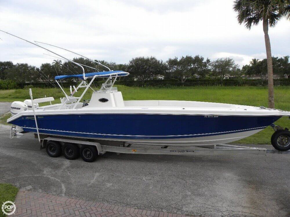 Dakota 360 Center Console 2003 Dakota 360 Center Console for sale in Hobe Sound, FL