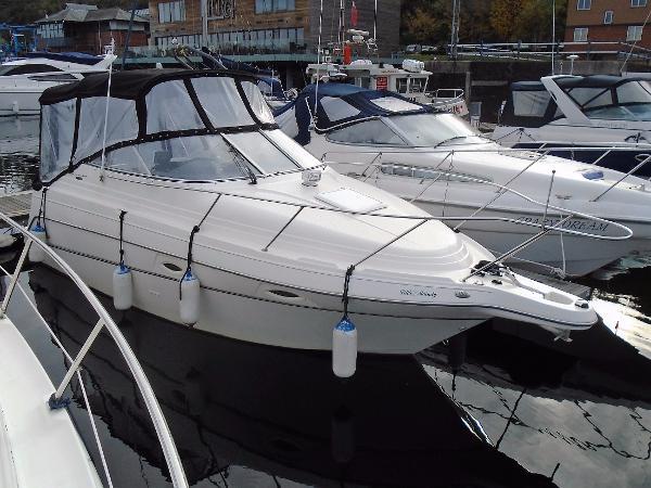 Maxum 2400 SE
