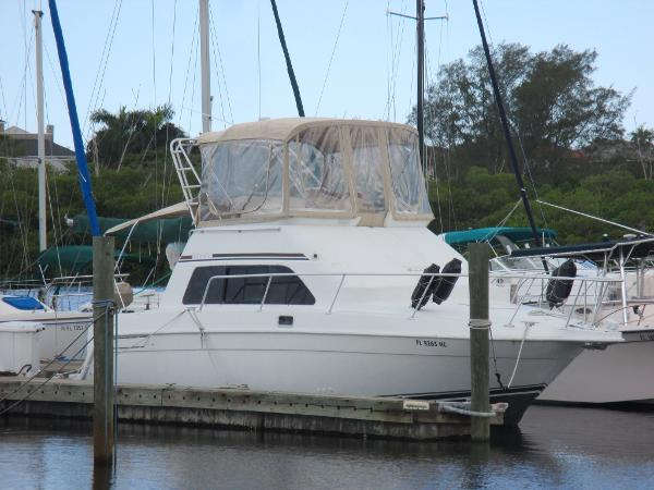 Mainship 31 Sedan Bridge