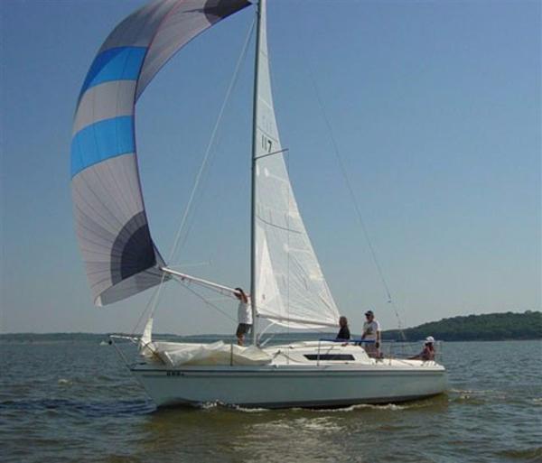 Laser Boats 28