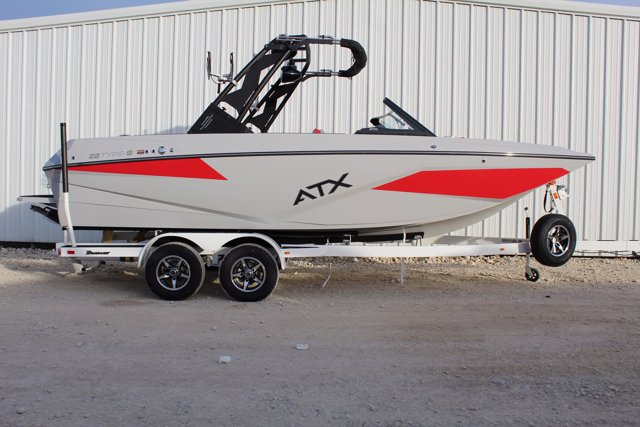 ATX 22 Type-S