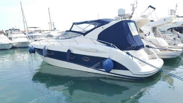 Atlantis 42 Open