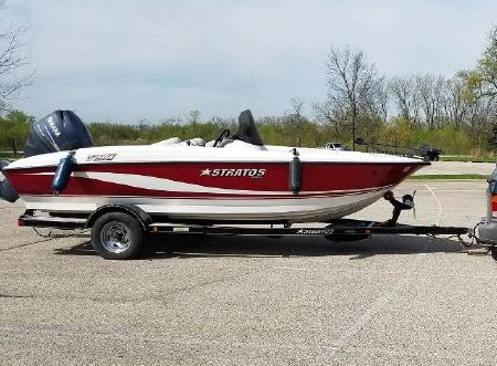 Stratos Boats For Sale >> Stratos Boats 375 Xf Boats For Sale Boats Com