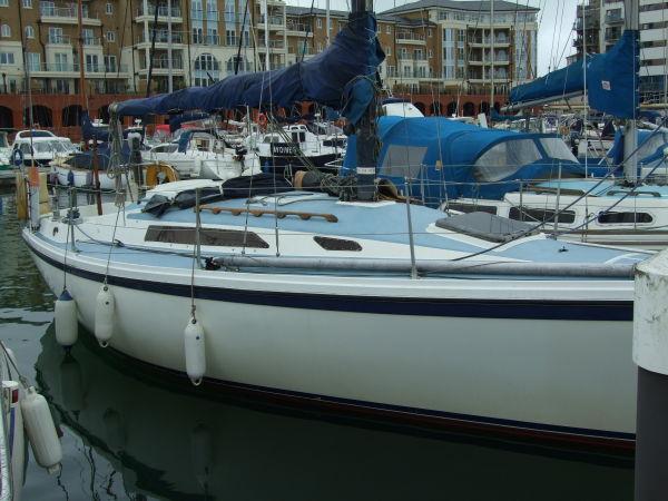Sea Master 29 Photo 1