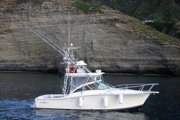 Albemarle 310 Express Fisherman Albermarle 310 XF Malta