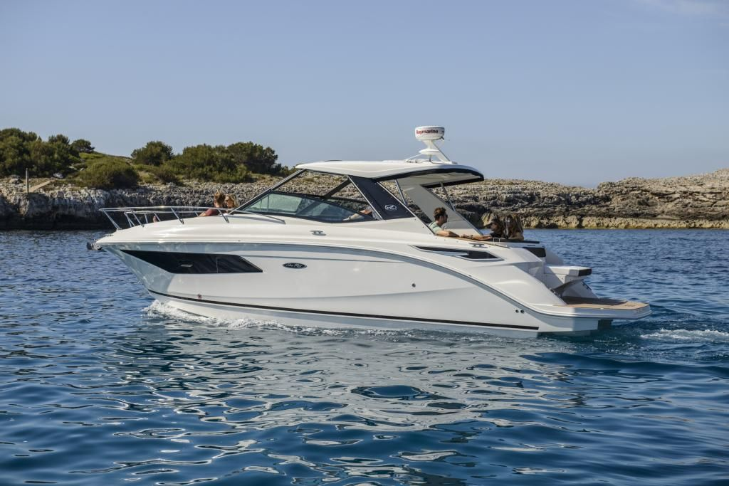 Sea Ray 320 DAE  sofort lieferbar