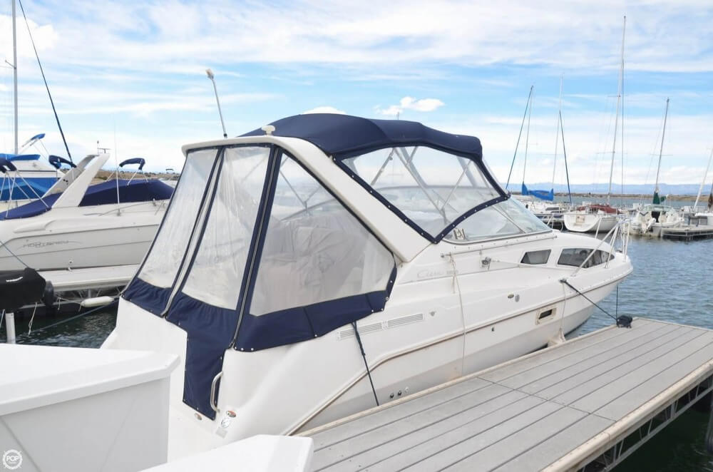 Bayliner 2855 Ciera Sunbridge 1997 Bayliner 2855 Ciera Sunbridge for sale in Pueblo, CO