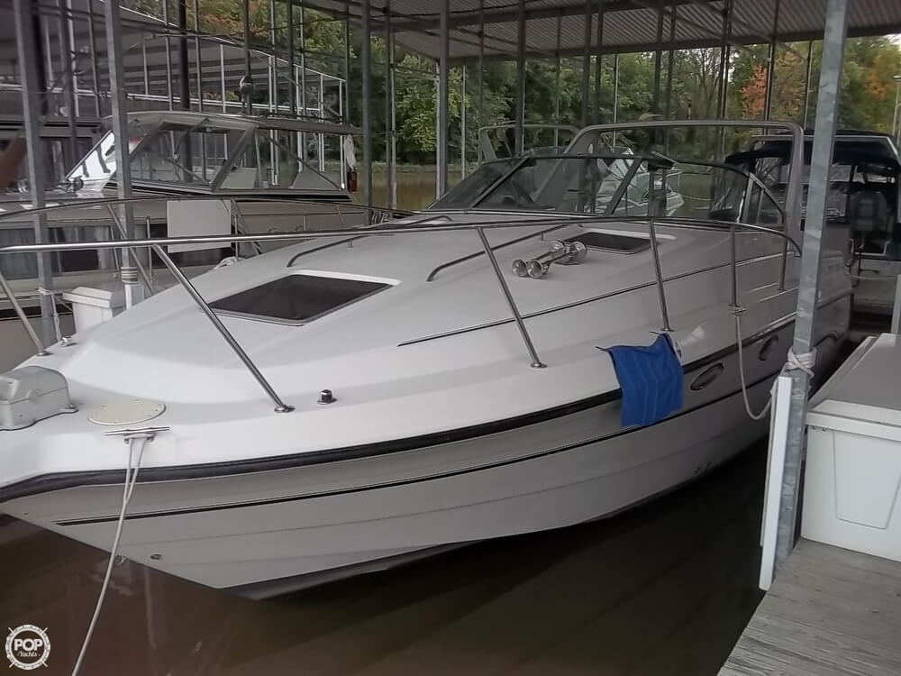 Chaparral 310 Signature 1995 Chaparral Signature 31 for sale in Rockport, IL