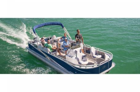 Avalon GS Center Console Fish 23' w/ 115HP