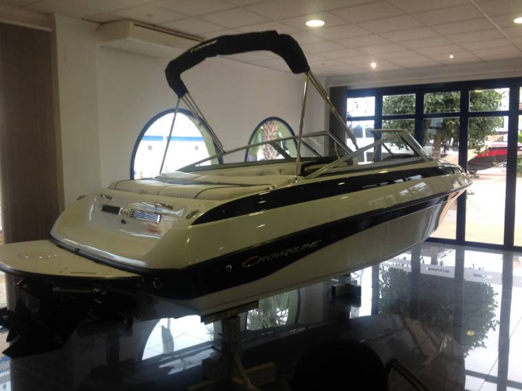 Crownline Boats & Yachts Crownline 18 SS