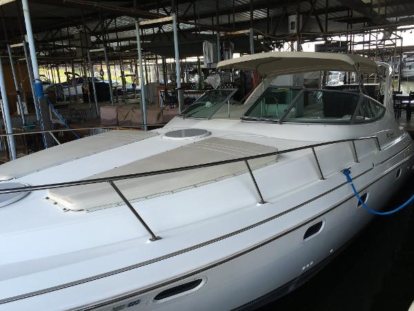 Cruisers 3375 Esprit