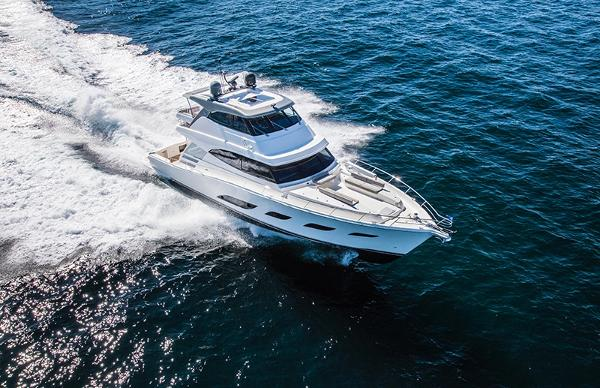 Riviera 72 Sports Motor Yacht Riviera 68 Sports Motor Yacht