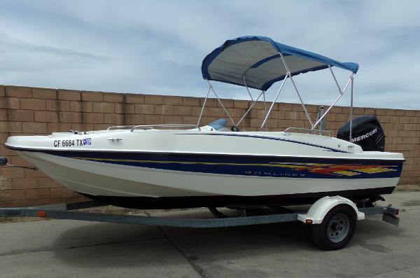 Bayliner 197 Outboard