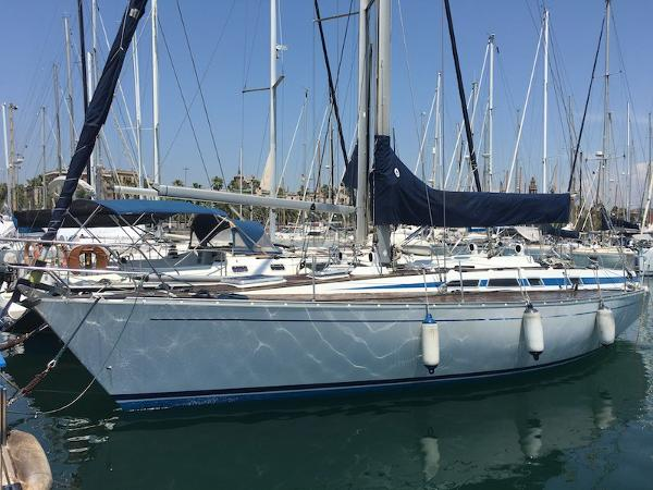 Grand Soleil 42 FRERS