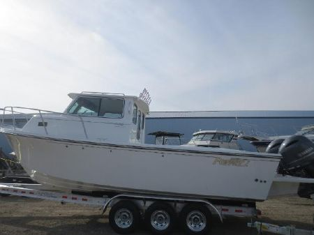 Parker Boats For Sale In United States Boats Com