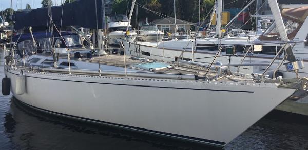 Sweden Yachts 41 Sweden 41