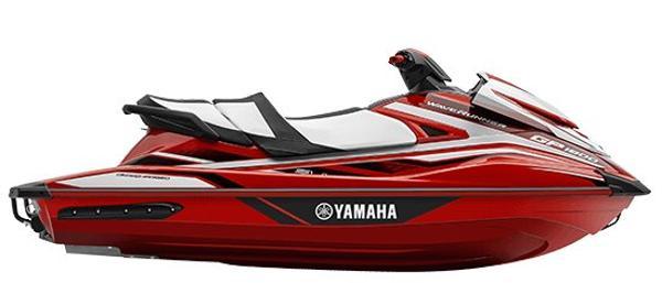 Yamaha WaveRunner GP 1800