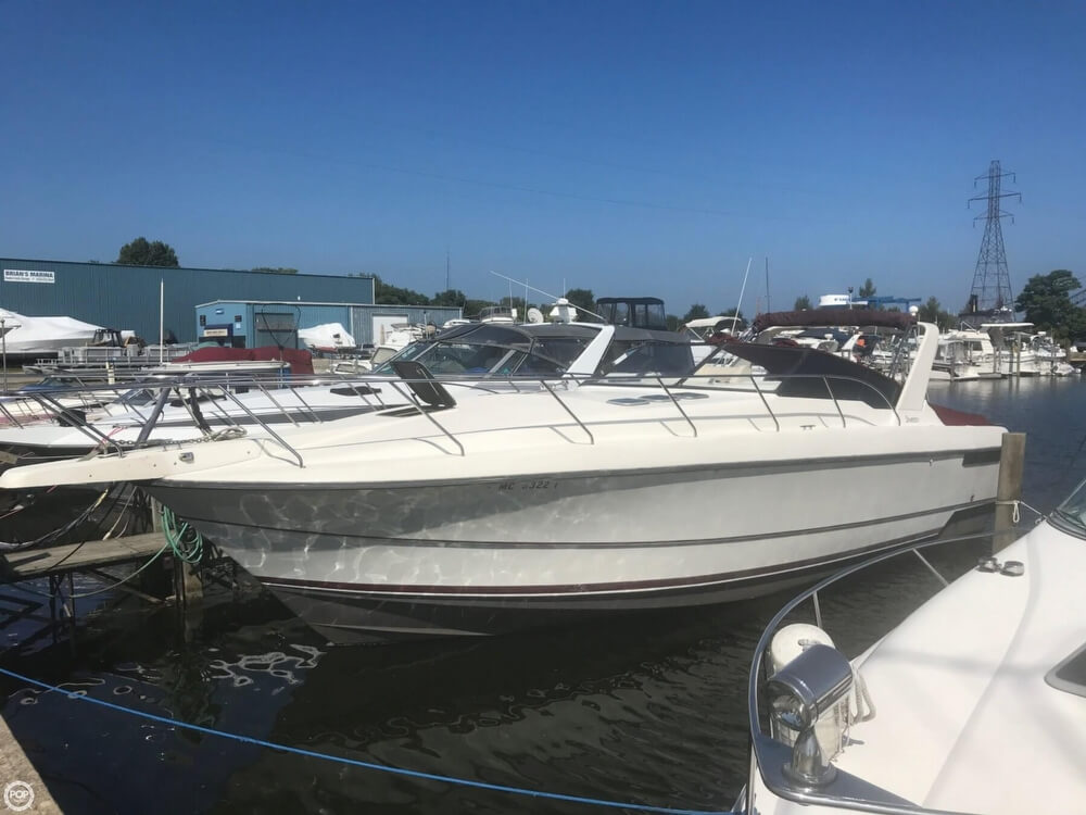 Silverton 34 Express 1990 Silverton 34 Express for sale in Saint Joseph, MI