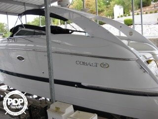 Cobalt 360 Cruiser 2002 Cobalt 360 Cruiser for sale in Lake Ozark, MO