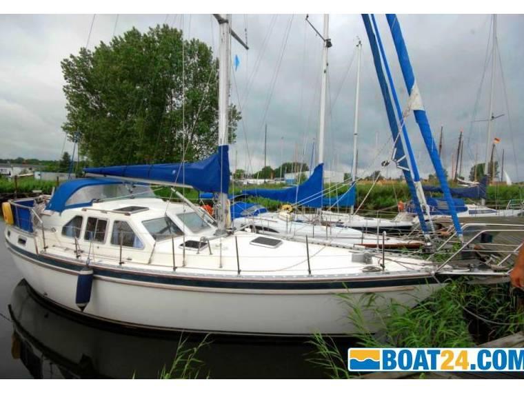 NAUTICAT YACHTS OY Nauticat 35