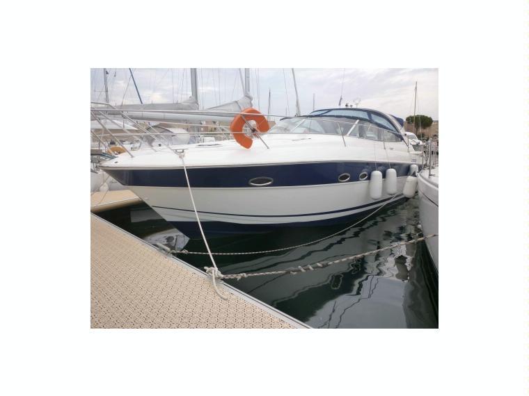 Bavaria Yachts BAVARIA 37 SPORT AC38332