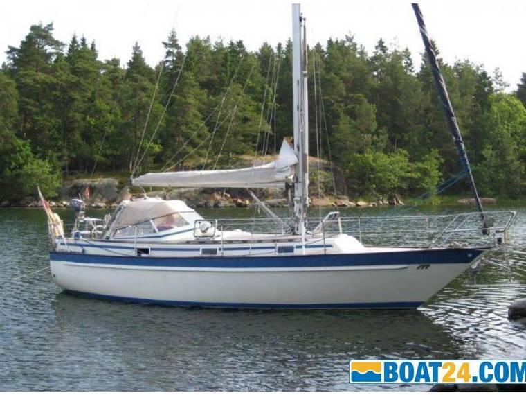 Malo Yachts Malo 33