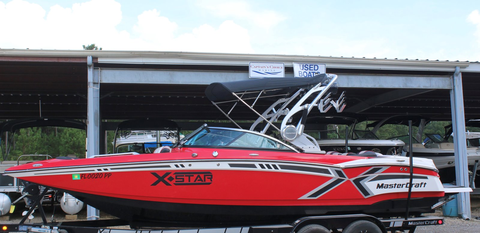 Mastercraft Star Series XStar