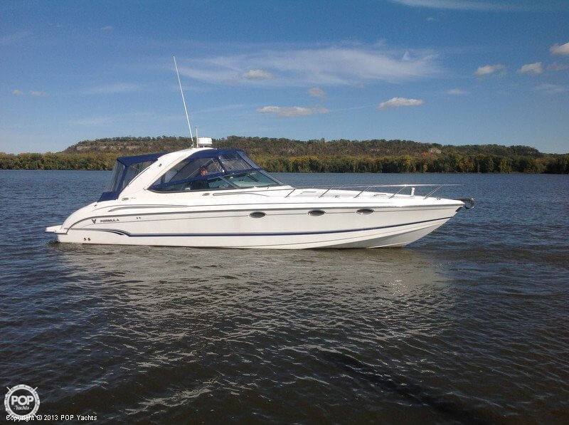 Formula 370 Ss 2007 Formula 370 SS for sale in Green Bay, WI