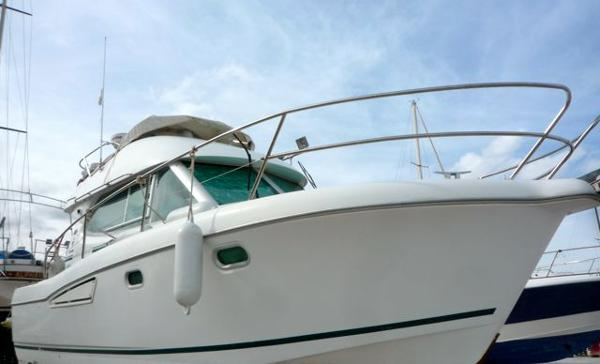 Jeanneau Merry Fisher 925 hull