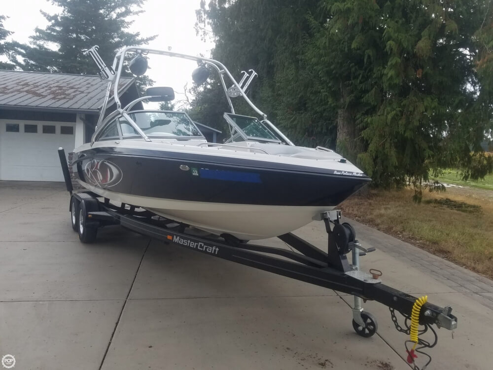 Mastercraft X30 2003 Mastercraft 22 for sale in Hillsboro, OR